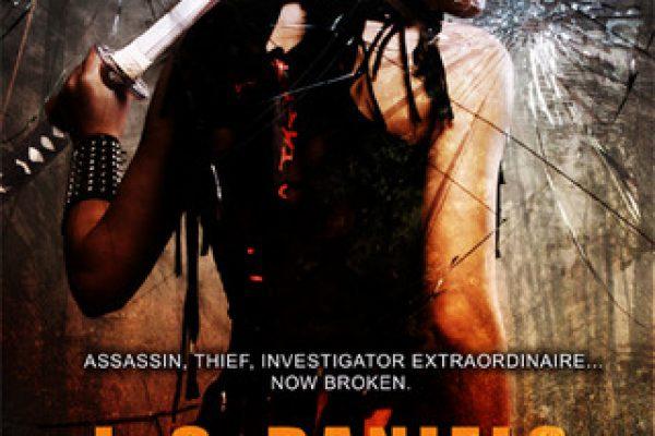 ARC Review: Broken Blade by J.C. Daniels