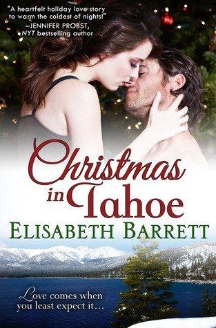Christmas in tahoe