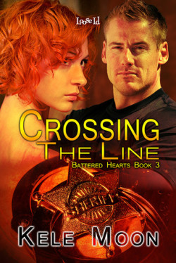 ARC Review: Crossing the Line by Kele Moon