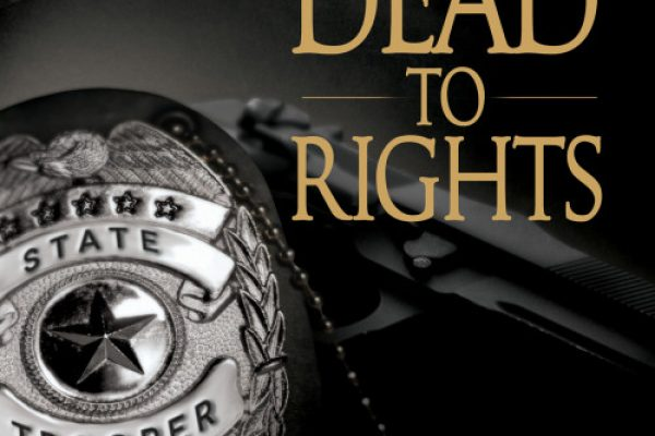 DEAD TO RIGHTS by Bianca Sommerland Cover Reveal