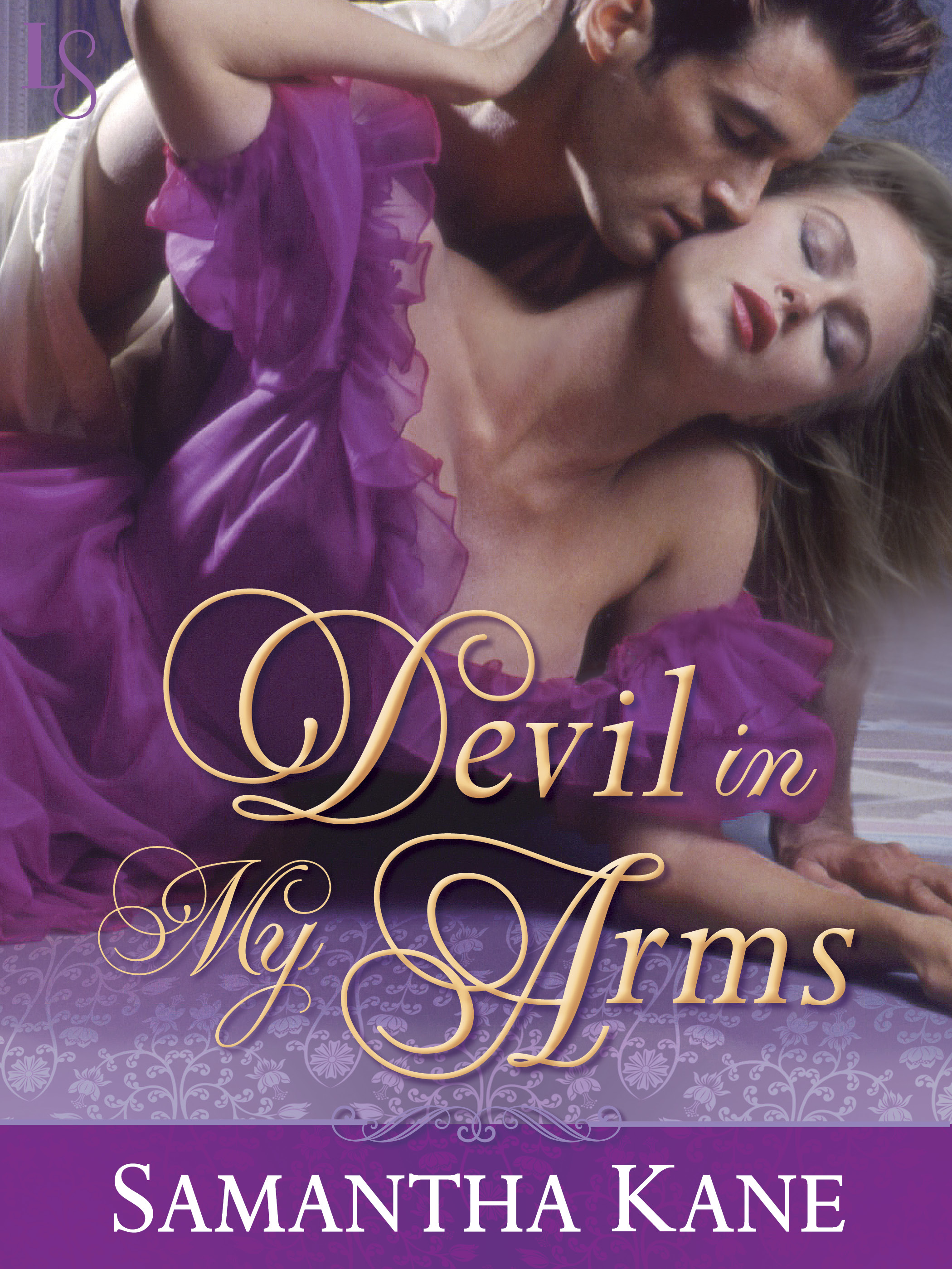 Devil-in-my-Arms