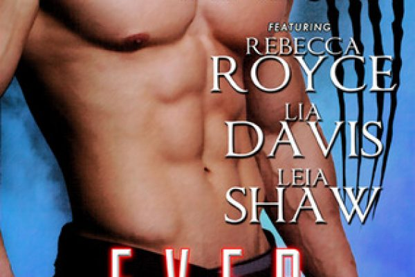ARC Review: Ever After by Carrie Anne Ryan, Marie Harte, Rebecca Royce, Lia Davis & Leia Shaw