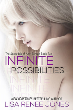 ARC Review + Tour: Infinite Possibilities by Lisa Renee Jones