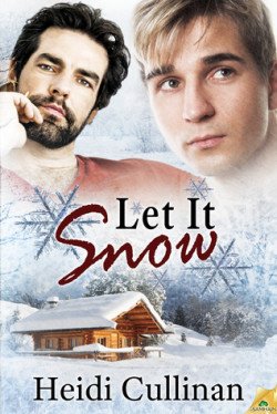 ARC Review: Let it Snow by Heidi Cullinan