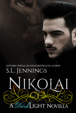 ARC Review: Nikolai by S.L. Jennings