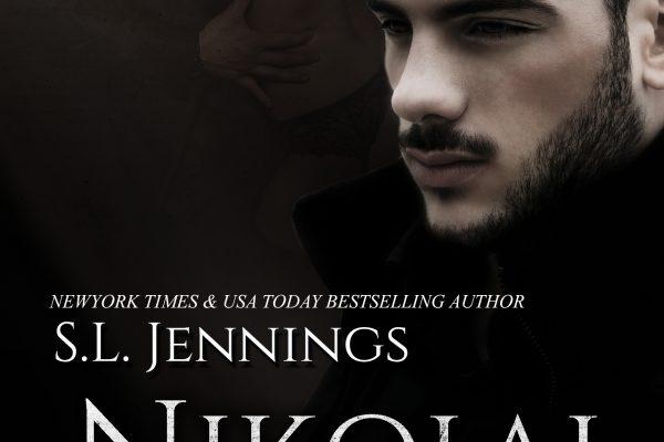 ARC Review: Nikolai by S.L. Jennings