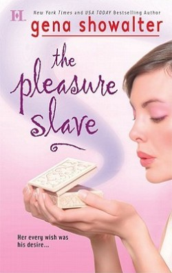 Review: The Pleasure Slave by Gena Showalter