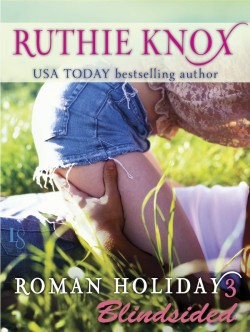 ARC Review: Blindsided by Ruthie Knox