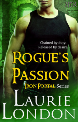 Review:  Rogue's Passion by Laurie London