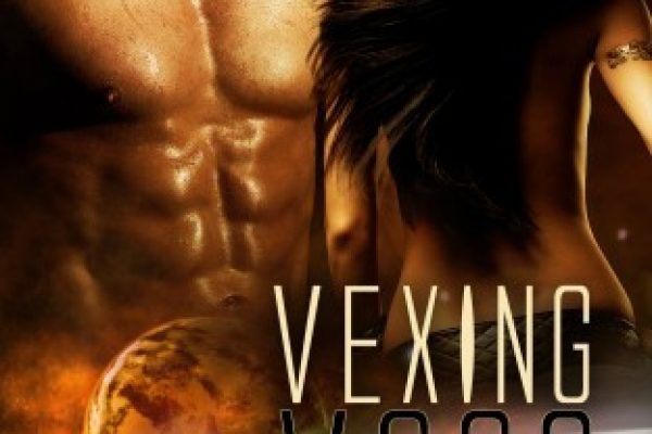 ARC Review: Vexing Voss by Gail Koger