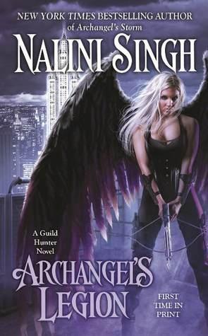 archangel-s-legion