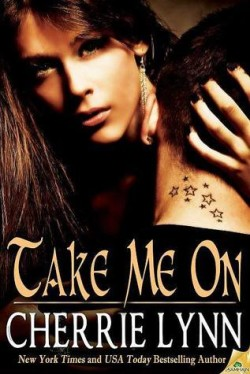 ARC Review: Take Me On by Cherrie Lynn