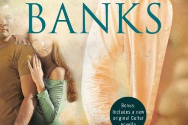 ARC Review: Colter's Gift by Maya Banks
