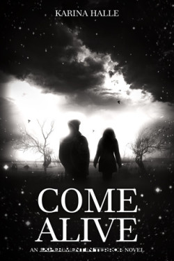 Review: Come Alive by Karina Halle