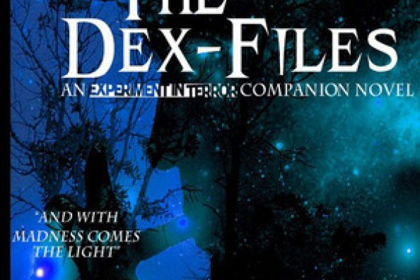 Review: The Dex Files by Karina Halle
