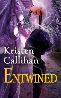 ARC Review: Entwined by Kristen Callihan