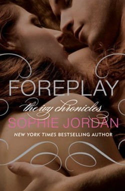 Review: Foreplay by Sophie Jordan
