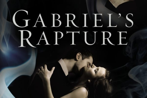 Review: Gabriel's Rapture by Sylvain Reynard