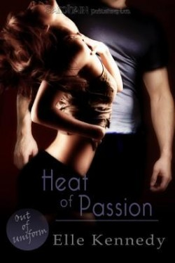 Review: Heat of Passion by Elle Kennedy