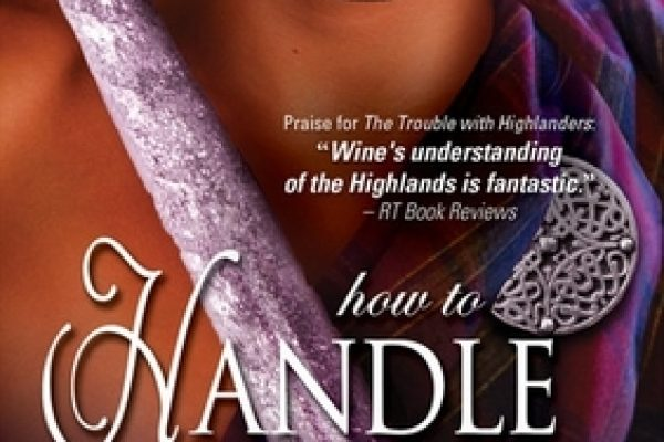 Review: How to Handle a Highlander by Mary Wine