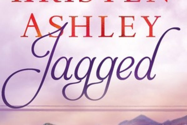 ARC Review: Jagged by Kristen Ashley