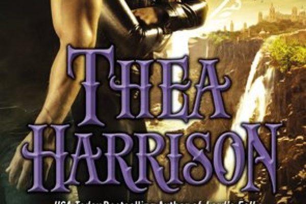 ARC Revew + Tour: Kinked by Thea Harrison