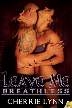 Review: Leave Me Breathless by Cherrie Lynn