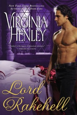 Review: Lord Rakehell by Virginia Henley