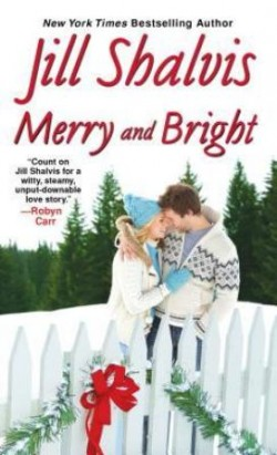 Review: Merry and Bright by Jill Shalvis