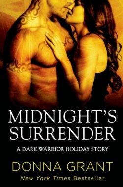 ARC Review: Midnight's Surrender by Donna Grant