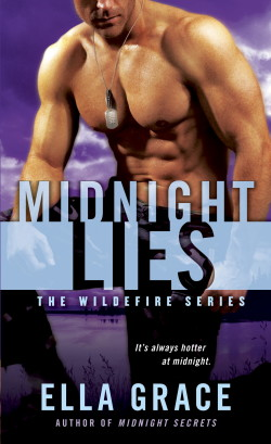 Review: Midnight Lies by Ella Grace