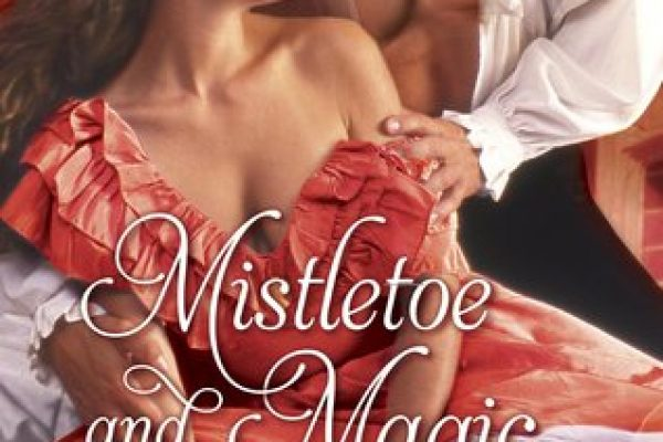 Review: Mistletoe & Magic by Katie Rose