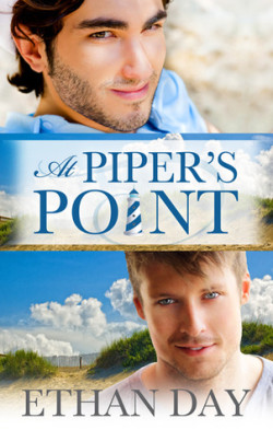 Review: At Piper's Point by Ethan Day