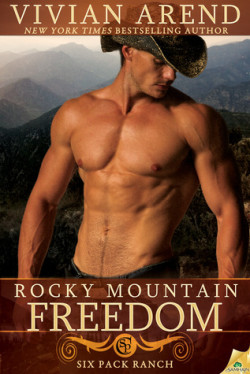 ARC Review: Rocky Mountain Freedom by Vivian Arend