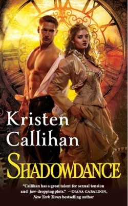 ARC Review: Shadowdance by Kristen Callihan