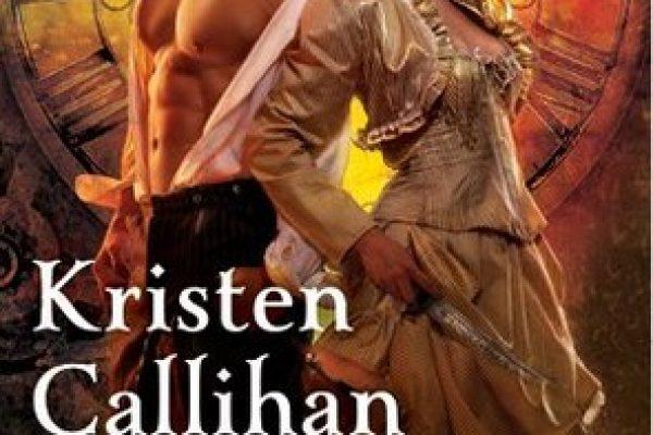 ARC Review: Shadowdance by Kristen Callihan