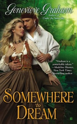 ARC Review: Somewhere to Dream by Genevieve Graham