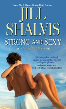 Review: Strong and Sexy by Jill Shalvis