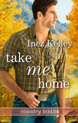 ARC Review + Giveaway: Take Me Home by Inez Kelley