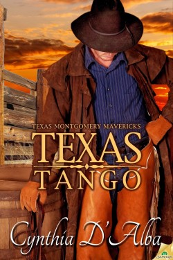 ARC Review: Texas Tango by Cynthia D'Alba
