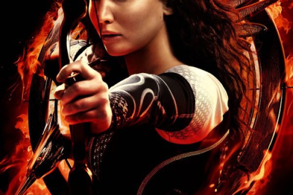 Movie Review: Catching Fire