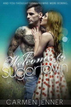 Review: Welcome to Sugartown by Carmen Jenner