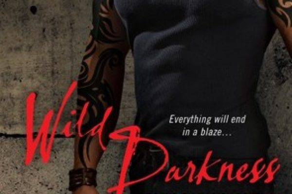 ARC Review: Wild Darkness by Lauren Dane