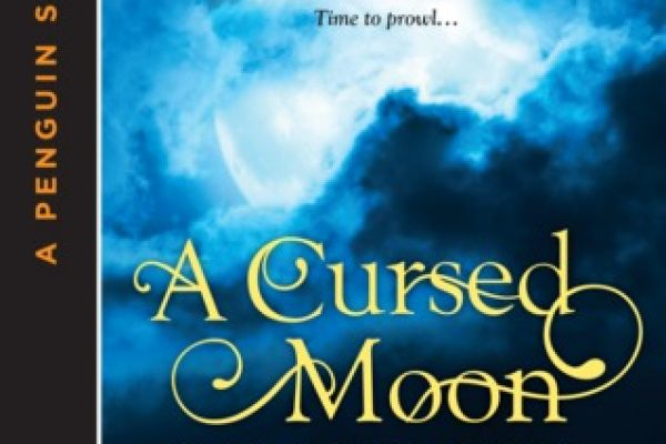 ARC Review and Deleted Scene: A Cursed Moon by Cecy Robson