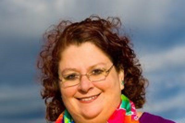 Author Override: Amy Lane