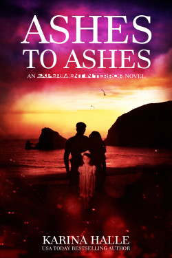 ARC Review + Tour: Ashes to Ashes by Karina Halle