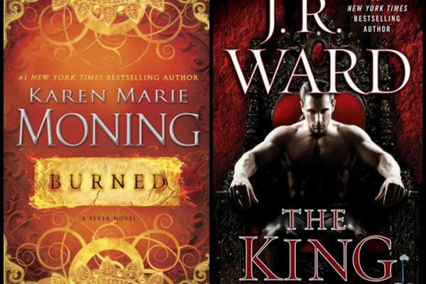 UTC's Most Anticipated Books of 2014!