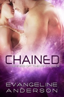 Review: Chained by Evangeline Anderson