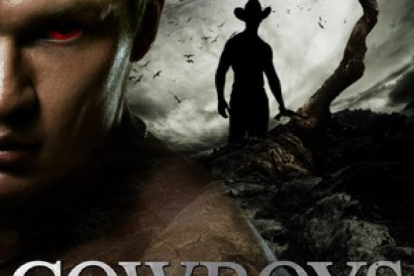 Review: Cowboys & Vampires by Hank Edwards