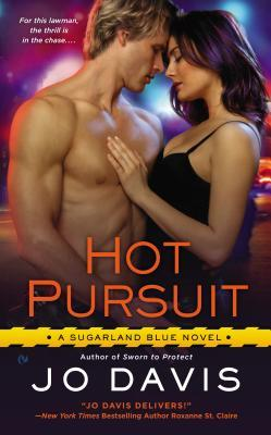 ARC Review:  Hot Pursuit by Jo Davis